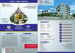 Poster ADHW - UMY 2016